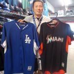 ベースボール館8月キャンペーンはお得満載!!!あの選手のTシャツもジャージも♪