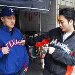 """MLB 選手着用モデル ダブルクライメイトジャケットのご紹介♪これで冬は間違いナシです٩( """"ω"""" )و"""