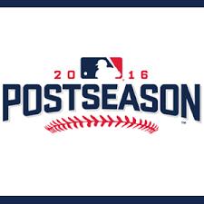MLB 2016 POSTSEASON 続々とプレーオフ進出チーム決定!!ご予約開始しております♪