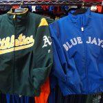 MLB 2016シーズン 選手着用モデルジャケットが入荷しました!!!