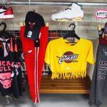 NBA セレクション新宿リニューアルOPEN!レディース商品も続々入荷!NBAファン女子もストリートファション好き女子はぜひ一度遊びに来てください(`・ω・´)ゞ