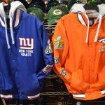 【お知らせ】年末年始大阪店営業時間が変わります。本日宝くじの当選発表!!大晦日はセレクションに私オススメのNFLジャケットはいかが??