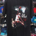 NBA スタッフオススメ!何時間でも眺めていられそうなヴィンテージTシャツ4選!!90年代ファンにはたまらないアイテムが沢山(^_^)/~