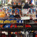 NBA 親子で!カップルで!!お揃いジャージを着て盛り上がりましょう('ω')ノセレクション新宿店はキッズコーナーも充実☆キッズサイズのコービーやカリーのジャージもあります!