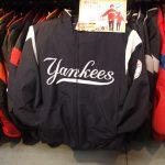 セレクションおすすめ ヤンキースジャケットをご紹介!!!必見です☆