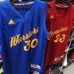 NBAでは今年も強豪同士の対決があるクリスマスゲームが開催しますよー♪注目は15年王者VS16年王者の因縁対決!!