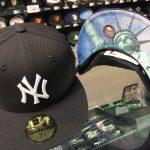 人気のNYCがデザインされたニューエラ ヤンキース59FIFTY・9FIFTY CAPが入荷!一度きりの入荷です!