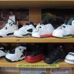 NBA Baby JORDAN ちっちゃ~いジョーダンコレクションのご紹介です!お子様に!プレゼントに!コレクションに!小さくてもしっかり作ってあります!!