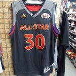 ☆NBA☆ALL-STAR☆まであとわずか!!皆様お待ちかねのオールスターグッズが入荷致しました\(^o^)/NBA好きは必見ですよ~(^^)