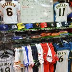 いよいよ明日!プロ野球が開幕します☆大阪でプロ野球12球団のアイテムが購入出来るのはセレクションだけ!