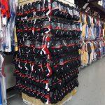 NBA JORDAN(ジョーダン)ソックス大量入荷!!!新しい靴下で新しい生活のスタートもばっちりです!!細かいところにまでこだわりを持つと何でもない日常も楽しくなります♪