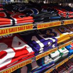 海外限定モデルや当店限定販売のレアアイテム!ソウルスウィングマンレプリカTシャツが今なら1,500円引き!使いやすいカラーとデザインは普段着にもオススメの1枚です☆