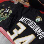 NBA 人気商品再入荷!&待望のヤニス・アデトクンボ選手のナンバーTシャツが入荷しました~~!!お問合わせも多く頂いておりましたので気になる方はお早めに!