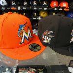 2017オールスターゲームで選手が着用するオーセンティック CAPが入荷!