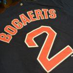 MLB プレイヤーTシャツの新規選手入荷しました☆移籍したあの選手も入荷してますよ~(゚∀゚)