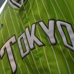 ヤクルト・スワローズ TOKYO燕パワー ユニフォームが入荷!!大阪で置いてるのはセレクションだけ!?