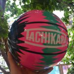 TACHIKARAより夏にピッタリなカラフルな新作ボールが入荷!!