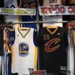 NBA ファイナル第2戦終了!本日はやはりあの2人がやってくれました!あの選手のジャージを着て応援しましょう\(^o^)/ジャージは驚愕の7000円OFFセール中!