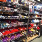 NBA セールアイテムのご紹介!大人気のキャップやTシャツなどが1000円OFF!!!!ブルズアイテムは特に普段用に人気です~~☆彡