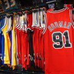 NBAソウルスウィングマンユニフォーム!!ファッションとしてもオススメな一品☆彡色合いも豊富なのでこの夏着こなしちゃいましょう\(^o^)/