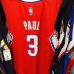 ビッグニュース!!衝撃的な移籍が実現致しました!!クリス・ポール選手がハーデン選手率いるロケッツへと移籍しました(*^^*)
