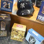 MLB!!超貴重なコレクションが入荷!!コレクターにはたまらない商品ですよ~~~