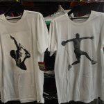 ご希望に応えて大量入荷\(^o^)/JORDANシリーズTシャツ!!飾ってもカッコイイ(`・ω・´)この夏ヘビロテ間違い無しの1着を探しにセレクションへGO!!!