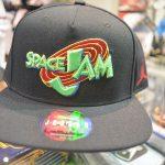 JORDAN CAP が入荷中 各レトロシューズをイメージしたデザインがカッコイイ!!
