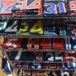 MLBのTシャツコーナーが生まれ変わりました(´ ε ` )