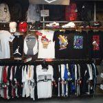 夏はTシャツ1枚で決まり!!新作ジョーダンTEE大量入荷!!お気に入りの1枚を探してみて下さい(*^^*)