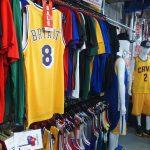 ~新宿NBA館~8月はサマーセール実施中!!!本日は、Soul Swingmanユニフォームジャージがお安くなります☆お得な商品たくさんございます♪