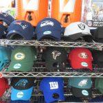 NFLの9FORTYキャップが入荷です!パーカーと合わせて秋のコーディネート♪