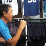 レジェンドファンミーティング開催!!元カープ・巨人 川口和久氏を招いてのイベントを開催いたしました。