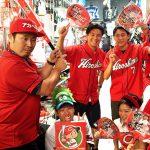 広島東洋カープ!1979、80年以来となる37年ぶりのリーグ連覇!!