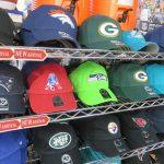 NFL人気の47ブランドのキャップ!オールシーズンで被れるのでオススメです!