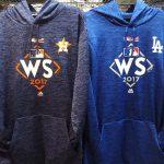 セレクション新宿店に遂に、、!! 【※動画アリ※】MLB 2017 W.S記念アイテムが入荷!!