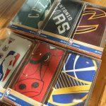 NBA手帳型スマホケース遂に入荷しました!!!!(*゚∀゚)