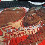 1990年代NBAファン必見。ジョーダンヴィンテージTシャツ多数勢揃い!!