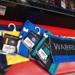 NBA Authentic On-Court タオルが入荷致しました!!ファンの方やスポーツマンにもおすすめの商品です☆