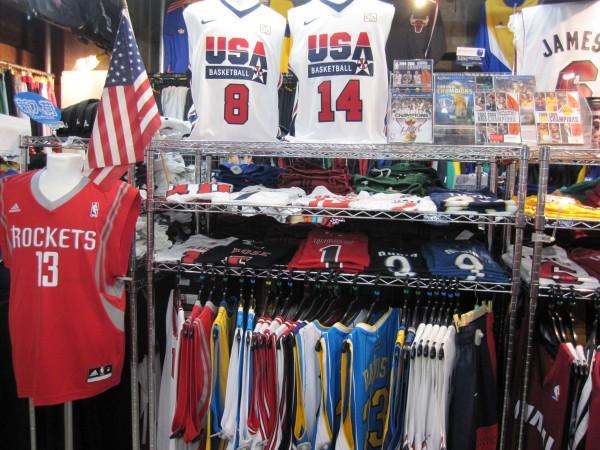 バスケ アメリカ 代表 メンバー