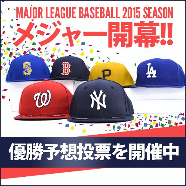 MLB2015グッズ